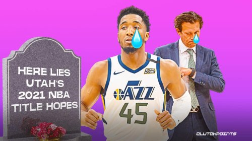The 2 huge mistakes that cost the Jazz the series against the Clippers