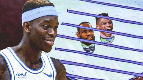 Lakers icon Robert Horry obliterates 'disaster' Dennis Schroder for free agency fiasco