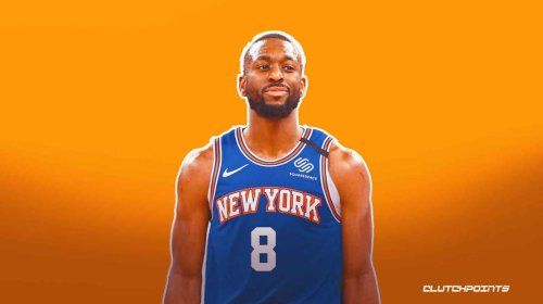 Kemba Walker joining the Knicks after buyout from Thunder