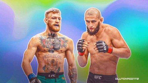 UFC rising star gets brutally honest on Conor McGregor over 'respect'