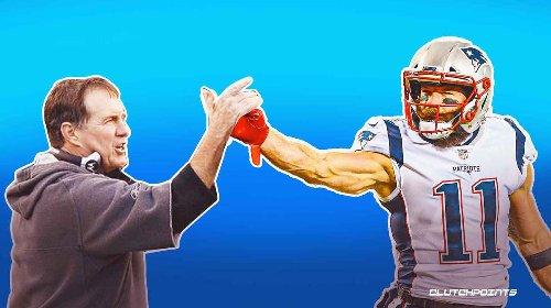 The reason Patriots released Julian Edelman before retirement announcement