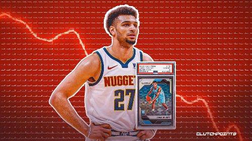 Jamal Murray's tragic ACL injury crushes his NBA card value