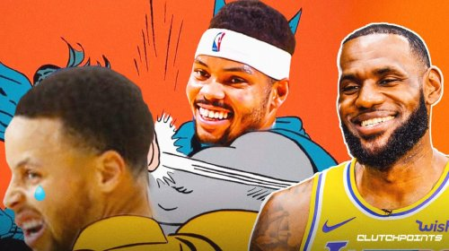 Kent Bazemore's Lakers signing comes with a huge slap to Warriors