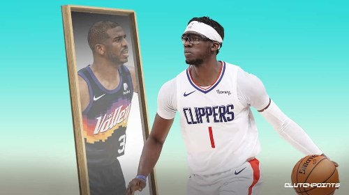 Reggie Jackson is becoming a Chris Paul clone for the Clippers