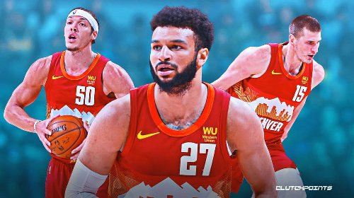 3 reasons the Nuggets are in trouble without Jamal Murray