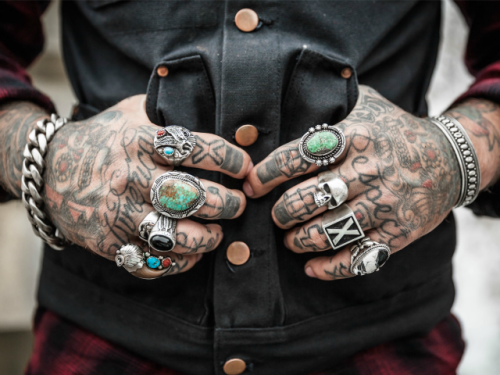 What Tattoos and Foot-in-the-Door Theory Have to Do With Marketing