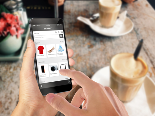How Cashless Retail Changes Analytics Strategy