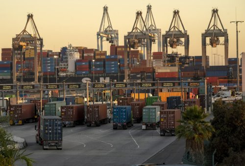 Supply chain chaos is already hitting global growth. And it's about to get worse