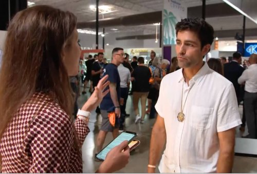 Actor Adrian Grenier explains why bitcoin is central to his plan to build a communal farm in Texas