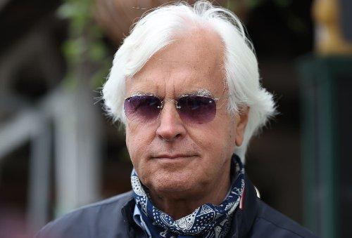 Bob Baffert, trainer of Kentucky Derby winner Medina Spirit, suspended from entering Belmont Stakes