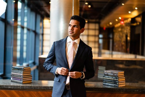 'Shark Tank'-winning CEO Shaan Patel earns passive income 5 different ways: Here's what works for him