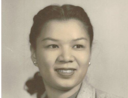 'A pioneer': How 101-year-old Lillie Wong built her real estate empire in San Francisco