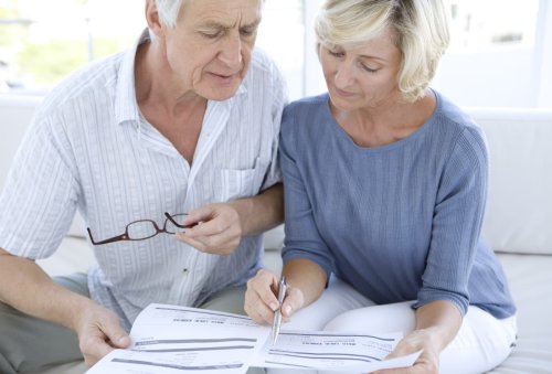 Social Security beneficiaries urged to file tax returns to get missing stimulus checks