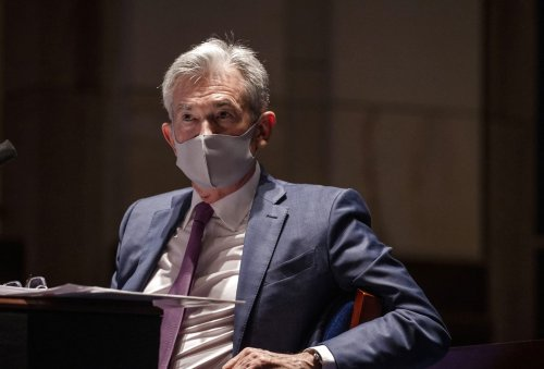 Fed Chief Powell, other officials owned securities central bank bought during Covid pandemic