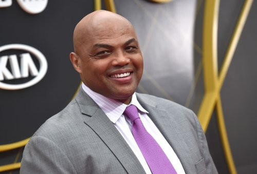 NBA legend Charles Barkley: 'The only people who are not vaccinated are just a--holes'