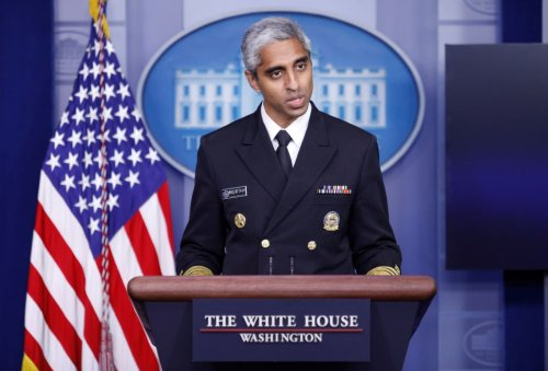 U.S. surgeon general offers advice on mixing and matching Covid vaccine booster shots