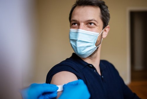 So you got vaccinated: Here's why you can't let your guard down yet to stay safe