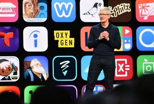 Apple says it rejected almost 1 million new apps in 2020 and explains common reasons why