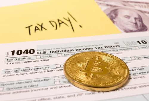 A tax loophole is helping bitcoin holders save tons of cash by avoiding federal taxes