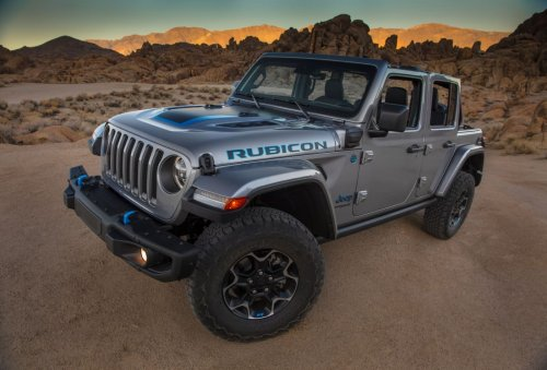 From Jeep to Maserati, Stellantis to roll out 10 new EV models in 2021