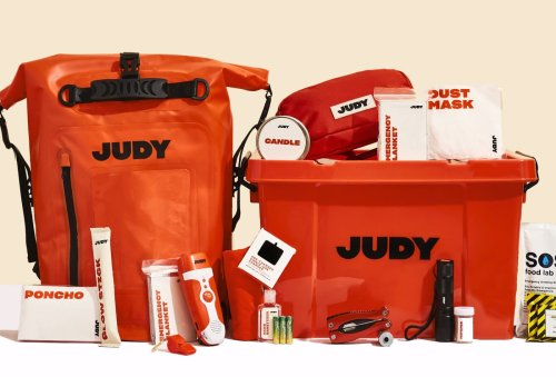 Doomsday preppers stock up on luxury survival kits, emergency food supplies and million-dollar bunkers