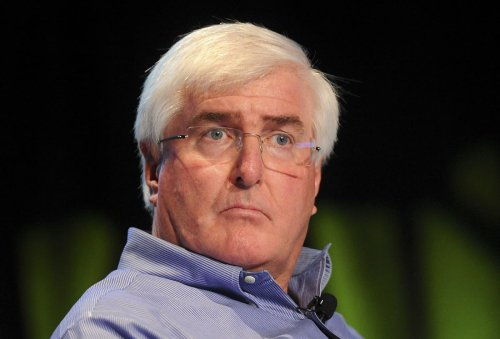 Early Coinbase investor Ron Conway says the crypto economy is the next multitrillion-dollar opportunity