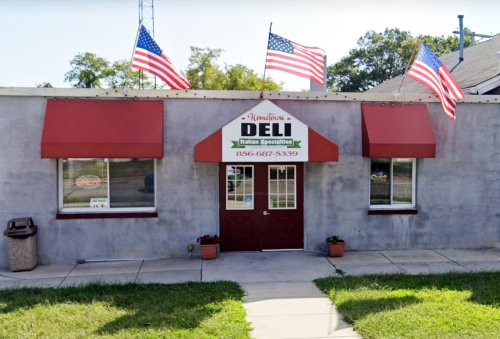 $100 million New Jersey deli: Ex-Trump tax lawyer owned shell company created by mystery investors