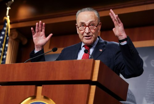 Senate Democrats prepare to work on Biden infrastructure plan 'with or without' Republicans