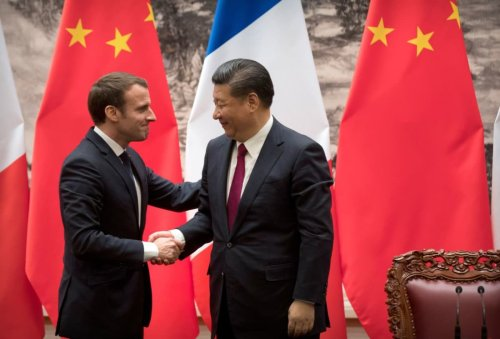 'Russianization' of China? French military think tank says Beijing borrowing from Moscow playbook