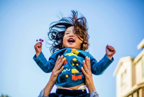 Want to raise kids with high self-esteem? A parenting expert on the power of teaching your kids 'repetition and ritual'