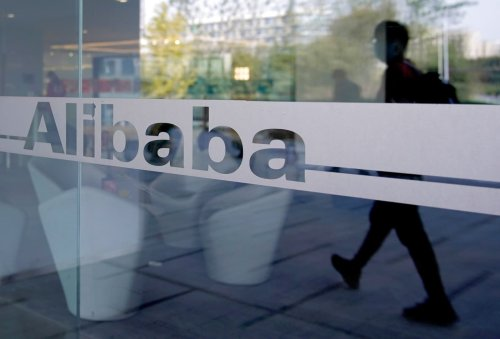Alibaba shares jump 8% after being hit with $2.8 billion fine in anti-monopoly probe