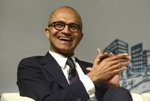 Microsoft takes advantage of antitrust spotlight on rivals to go hunting for large acquisitions