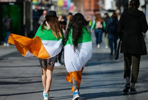 'There's no going back': Ireland's tourism trade prepares to re-open for good