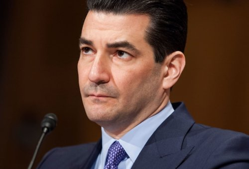 Delta variant: The epidemic will sweep across the U.S. at different times, Dr. Scott Gottlieb says