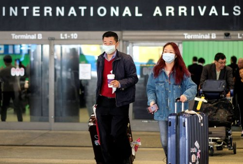 U.S. to lift travel ban Nov. 8, allowing vaccinated international visitors into the country