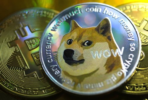 The creator of dogecoin on the cryptocurrency's appeal: 'There's something pure about it'