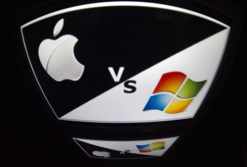 Microsoft portrays itself as the anti-Apple: 'The world needs a more open platform'