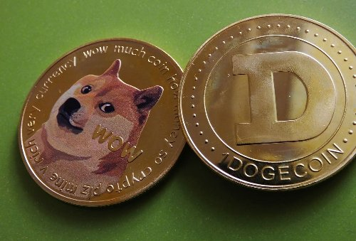 Dogecoin falls 15% to below 40 cents on Elon Musk's crypto about-face