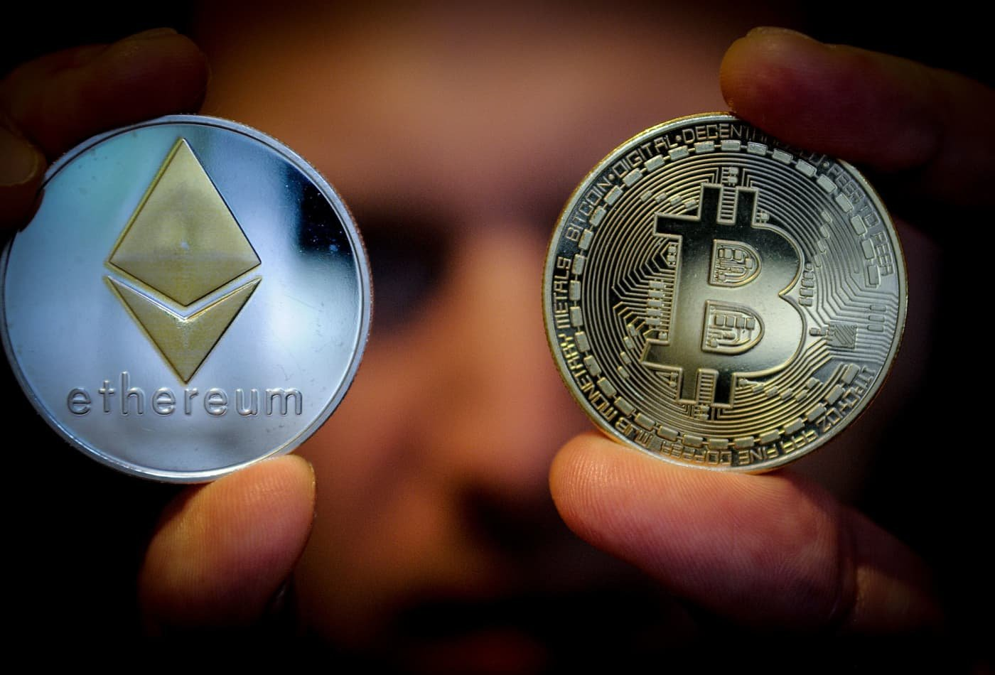 Cryptocurrencies  - cover