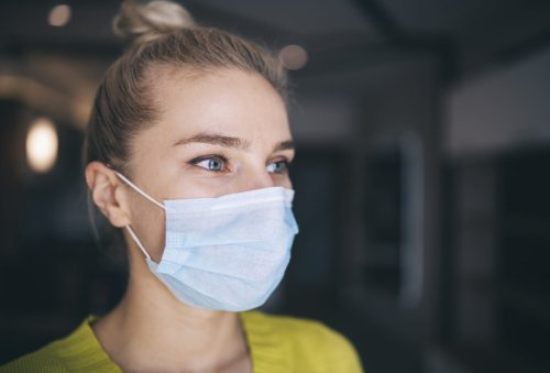 Still using cloth masks? It's time to switch to surgical — here's why