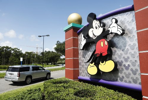 Disney, Geico and other corporations backed Florida lawmakers now sponsoring restrictive voting bills
