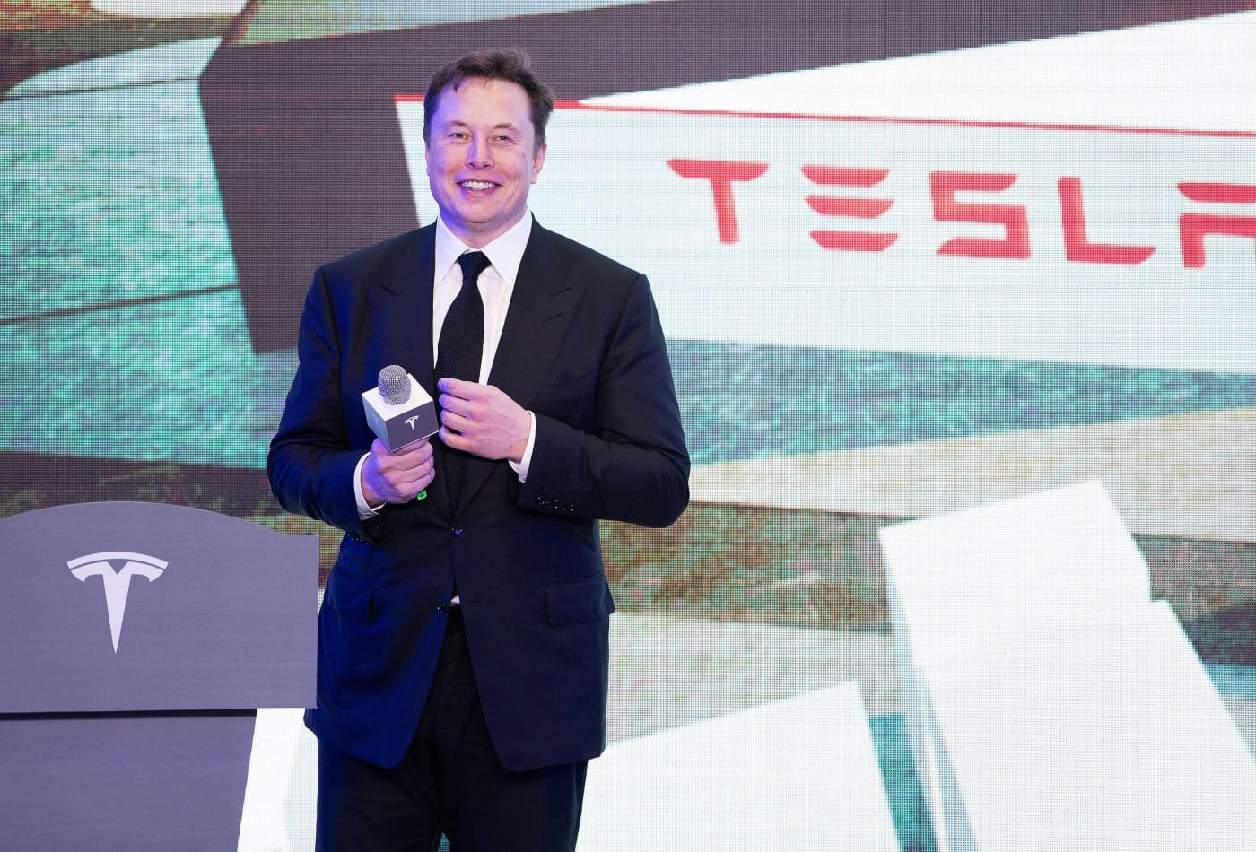 Elon Musk: Tesla Won't Accept Bitcoin For Payment Over Climate Concerns