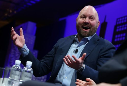 Andreessen Horowitz launches $2.2 billion crypto fund and is 'radically optimistic' despite price fluctuations