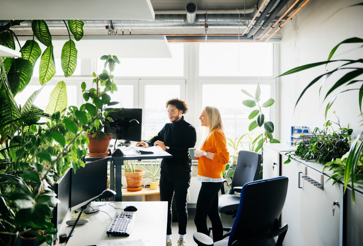 Tech and the Future of Work