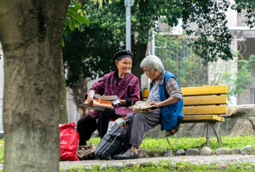 China's aging population will be a 'big shock' to the global supply chain, says economist