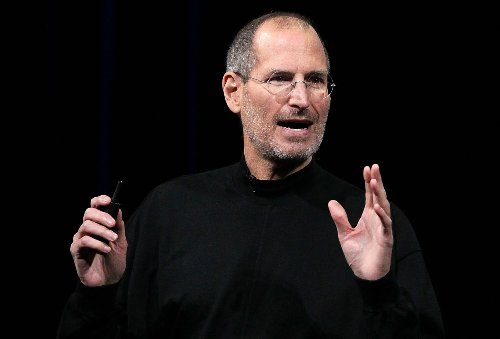 Apple's conflict with Facebook goes back to the days of Steve Jobs, emails show