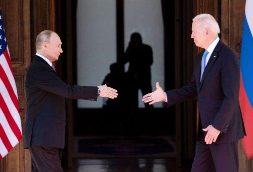 Biden and Putin agree to resume nuclear talks, return ambassadors to posts