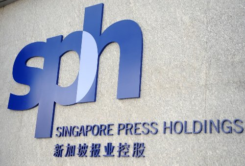Newspaper publisher Singapore Press Holdings to transfer troubled media business into not-for-profit entity