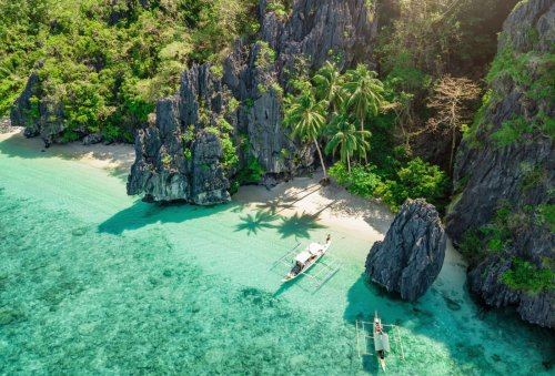 The Philippines has thousands of islands — here's a guide to 6 of them