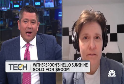 Streaming will be at entertainment center, says Kara Swisher